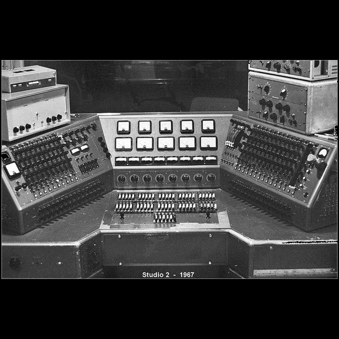 Decca console st 2 s o s