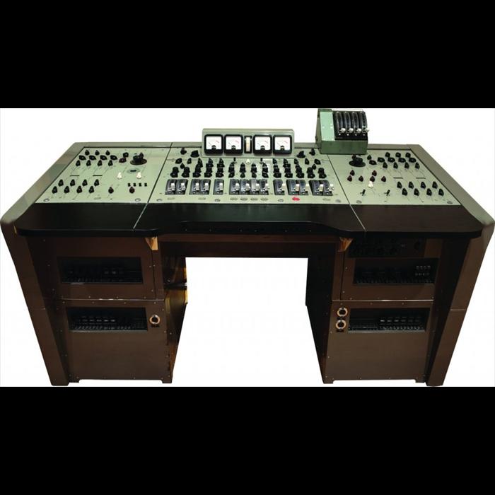 EMI console