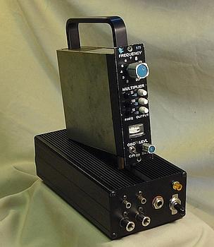 API 575 Oscillator lunchbox