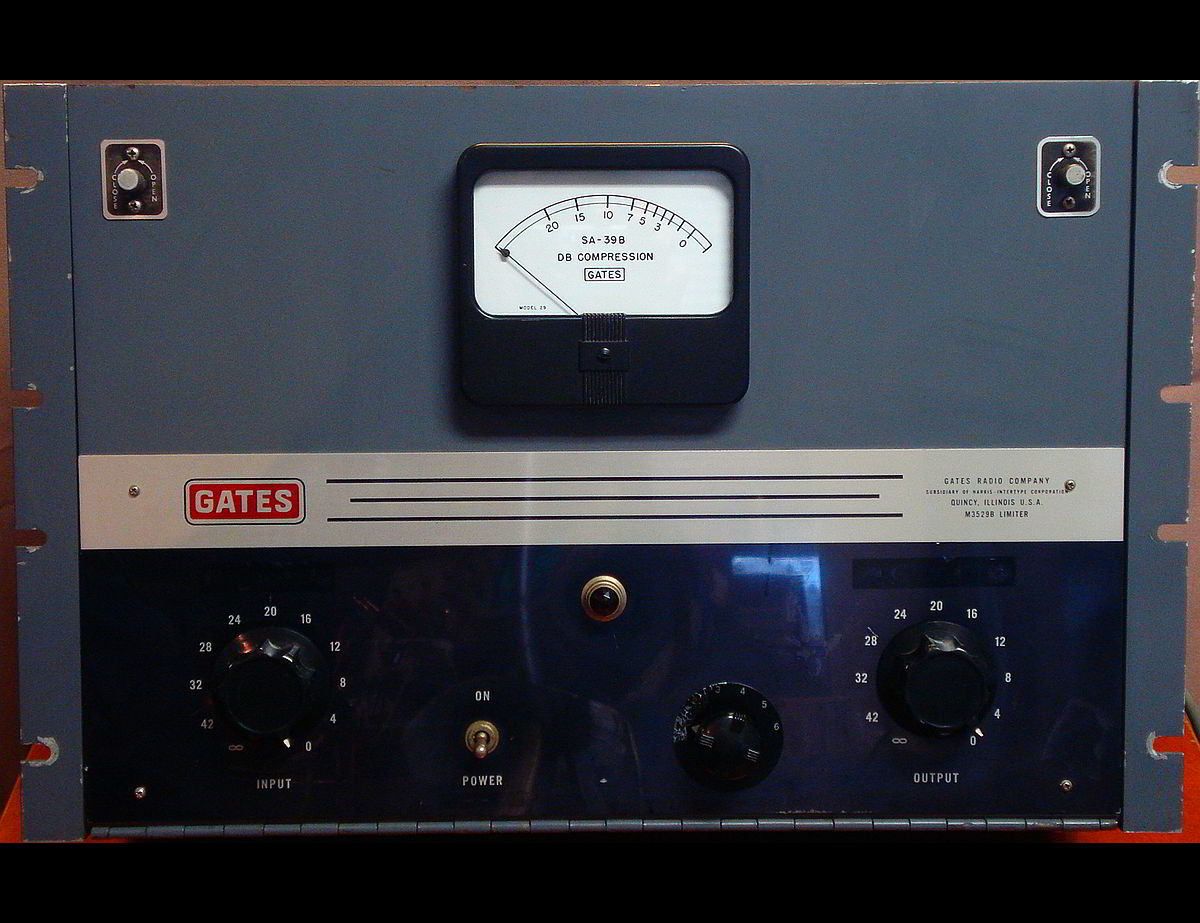Gates SA39 mod