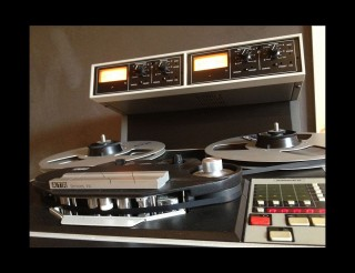 Pro Tape Recorder Repair