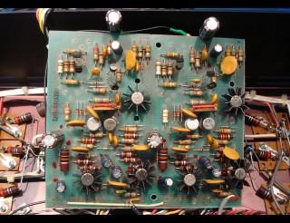 Pro Audio Recapping
